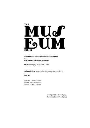 DD / Poster Series 1