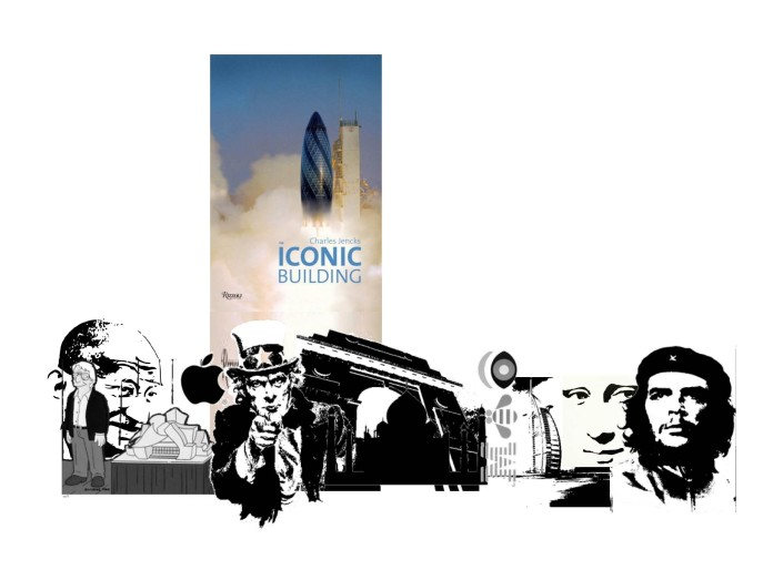 what is iconic?