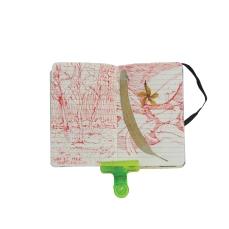 notebook III