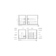 interior elevations, project I