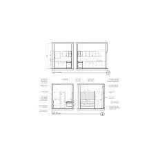 interior elevations, project I