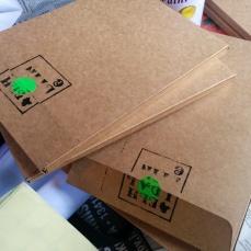 the kits!